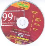 CD-ROM Kajian Global