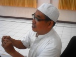 Ust. Ilham Rasjid