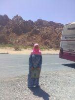 Jabal Maqnet